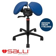 Salli Swayfit Saddle Stool Chair