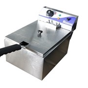 Single Basket Fryer - 10 amp