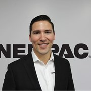 New Enerpac leader brings best-in-class products and customer service