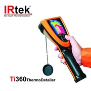 Thermal Imaging Cameras | Ti360