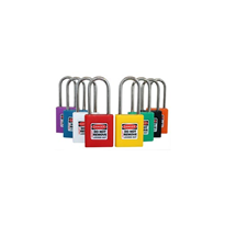 Safety Lockout Padlocks | SLP-450