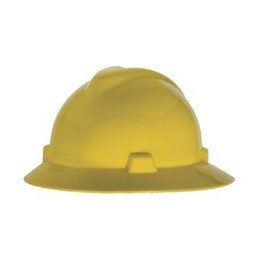 V-Gard® Full Brim Hard Hats