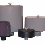 FS Series Compact Filter Silencers