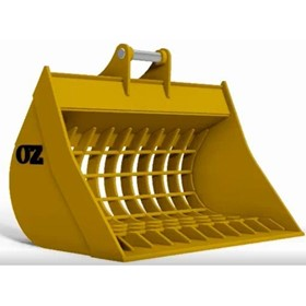Sieve Buckets for Loaders