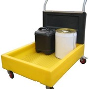 Store-Safe Dispensing Trolleys | TSSBT100