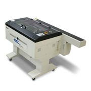 Laser Non-Metal Cutter and Engraver | Laserpro X252RX