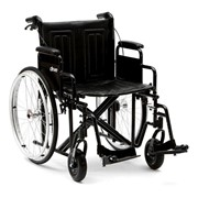 Bariatric Wheelchair | Sentra-EC