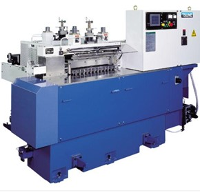 CNC Circular Saw Machine | Tsune TK2M-2060G