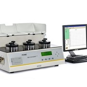 Hylec Control's Oxygen Permeability Testing Equipment