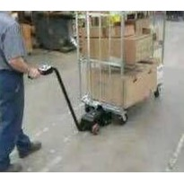 Stainless Steel Trolley Mover