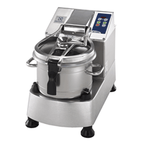 Food Processor | Stainless Steel Cutter Mixer - 11.5 LT