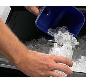 Why do you need an ice maker?