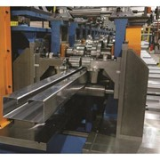 Decoiler and Roll Forming Machine | Samco Purlinmaster™