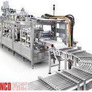 Sacmi Form - Fill - Seal Machines