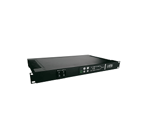 Solid State Static Transfer Switch Rack Mount | Model A