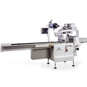 Packaging Machines | PFM Swift Horizontal Flow-wrap Machine