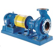 Centrifugal Process Pump 3196-i-Frame