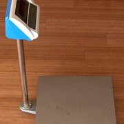 Discount Scales  Heavy Duty Parcel Scales - 60KG