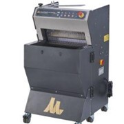 Floor Model Twin Bread Slicer | FMTS