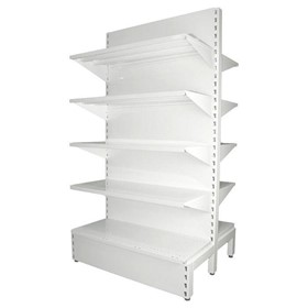 Industrial Shelving | Plain