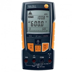 Digital Multimeter | testo 760-2