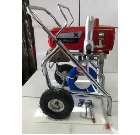 Electric Airless Paint Sprayer - X35