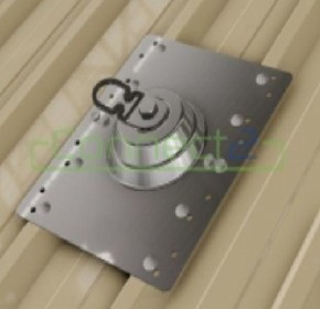 Connect2 Surface Mount Anchor SM301