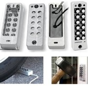 Vandal Proof Security Keypad | Digipass