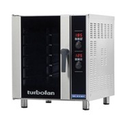 Digital Electric Convection Oven | Turbofan E33D5