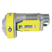 Centre Drive Roller Door Operators | EL145 & EL200