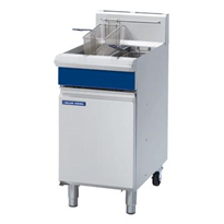 450mm Gas Fryer | Blue Seal Evolution Series GT46