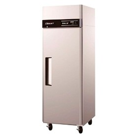 Single Door Stainless Steel Refrigerator | Turbo Air KR25-1