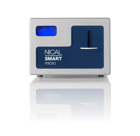 Phosphor Plate Scanner | Nical SmartMicro