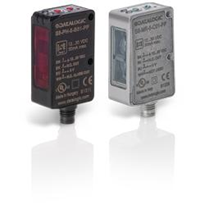 Miniature Photoelectric Sensors | S8 Series