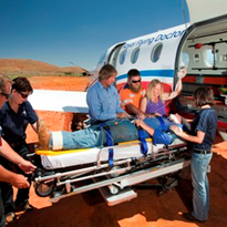 $2.5 million to keep RFDS flying high in WA