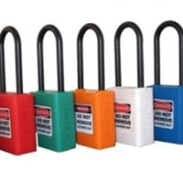 Safety Lockout Padlocks | SLP-550 Series
