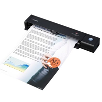 Portable Document Scanner | P-208