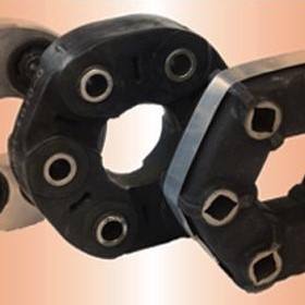 Rubber Couplings | Turret Componentry