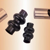 Precision Couplings | Turret Componentry