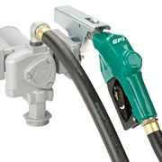 DC Fuel Transfer Pumps | M-3020