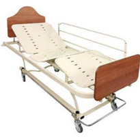 Aged Care Electric Bed | Invacare® 1600