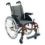 Walking Aid Paediatric Wheelchair | Invacare® Action3 Junior