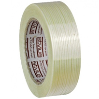 36mm x 45m Single-Strand Filament Tape | Stylus