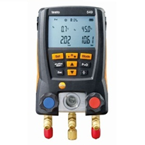Basic Digital Gauge | testo 549