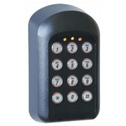 Stand Alone Keypad for Access Control | Smartguard