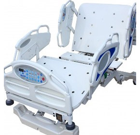 Critical Care Bed | Prius CM500