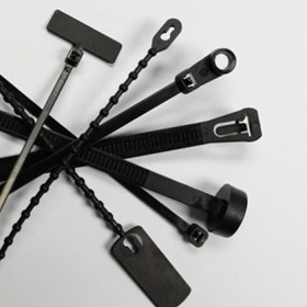 Standard Strap Cable Ties