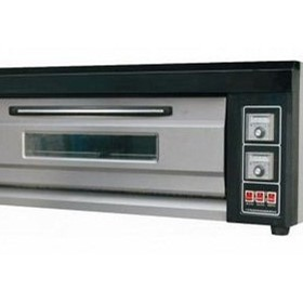 Electric Single Deck Oven | Amalfi 1D2T