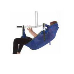 Cradle Sling for Patient Lifters