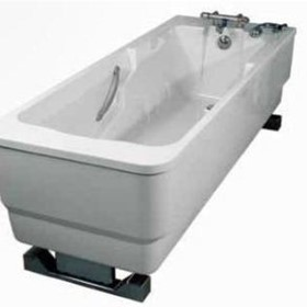 Height Adjustable Bathtub | TR Comfortline II